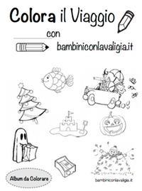 Disegni Da Colorare I Download Di Bambiniconlavaligiait