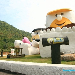 flintstones resort
