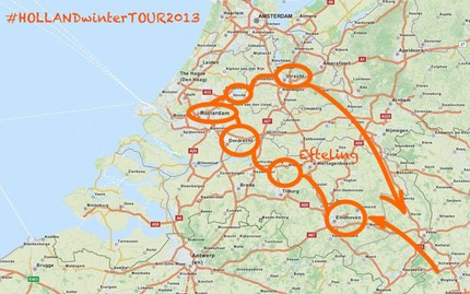 holland-winter-tour