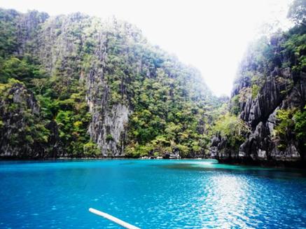 Coron, Provincia di Palawan, Filippine, viaggi con bambini