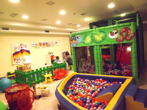 Sala Giochi Per Bambini : Hotel ristorante touring livigno bambini con la valigia di fabio