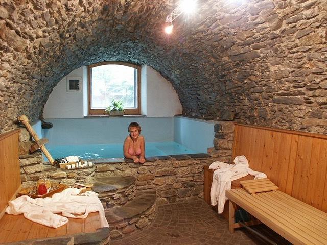 Una vacanza sotto il Monte Bianco | gli hotel ...