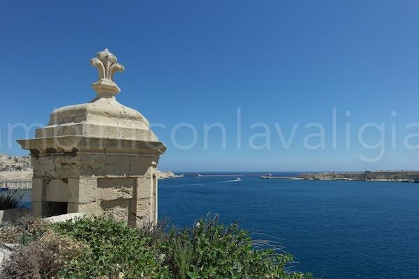 Offerta per volare a malta viaggiare con - Malta a novembre bagno ...